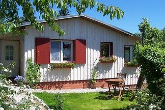 Gemütliches Ferienhaus in Waldnähe in Ilfeld ...