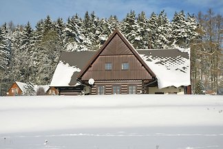 Modernes Cottage nahe Skigebiete in Stupna,...