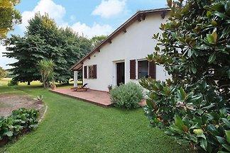 Ferienhaus I Tre Tigli, San Giuliano Terme