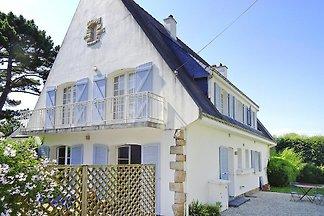 Ferienhaus, Carnac