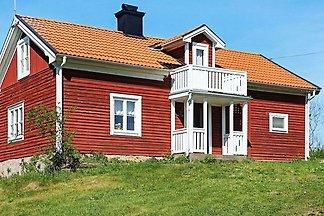 8 Personen Ferienhaus in VALDEMARSVIK