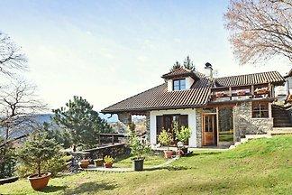 Gemütliches Ferienhaus in Seenähe in Cargiogo...