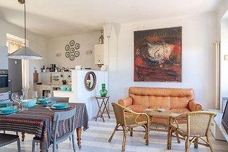 Luxuriöses Ferienhaus am Meer in Lerici,...