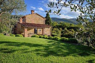 Hillside Ferienhaus in Castiglion Fiorentino ...