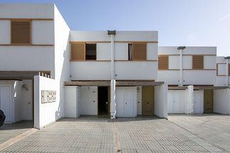 Blissful Holiday Home in Maspalomas with Swim...