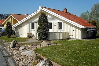 5 Sterne Ferienhaus in Otterndorf