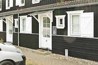 Wunderschönes Ferienhaus in Vestervig mit...