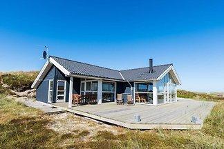 6 Personen Ferienhaus auf einem Ferienpark Hv...