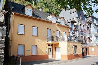 8-pers. vakantiehuis op steenworp van Moezel