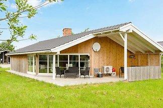 6 Personen Ferienhaus in Idestrup