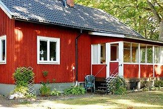 4 Personen Ferienhaus in MöRLUNDA