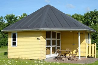 Gemütliches Cottage mit malerischem Blick in...