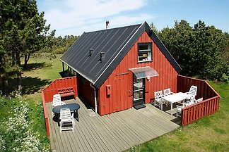 Modern Holiday Home in  Skagen with Terrace
