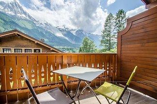 Luxuriöse Ferienwohnung in Chamonix Frankreic...