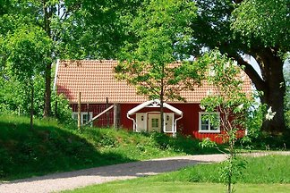 6 Personen Ferienhaus in HÅCKSVIK