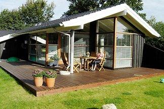 Geräumiges Ferienhaus in Esbjerg mit Sauna