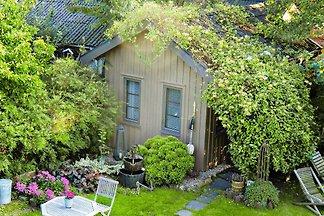 2 Personen Ferienhaus in FALKENBERG