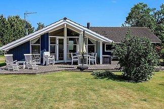 5 Sterne Ferienhaus in Faxe Ladeplads