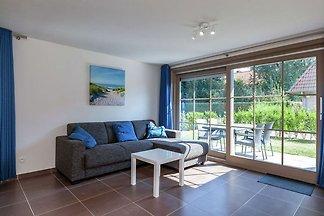 Entspannendes Ferienhaus in Adinkerke mit ein...