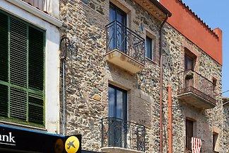 Schönes Landhaus in Garriguella, Spanien nahe...