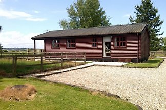 Modernes Cottage in Romney Marsh mit offener...