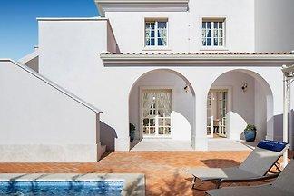 Luxuriöse Villa in Vabriga mit Swimmingpool