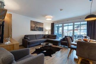 Moderne Ferienwohnung in Piesendorf