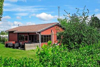 4 Personen Ferienhaus in Strøby