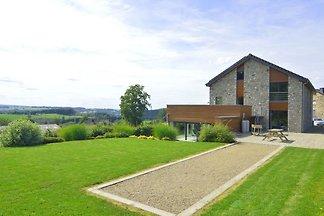 Exquisites Ferienhaus in Malmedy mit...