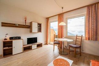 Nette Ferienwohnung in Afritz am See bei Skig...