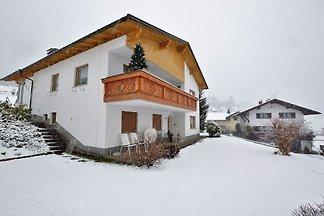 Ruhig gelegenes Appartement in Skigebietnähe ...