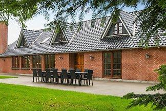 4 Sterne Ferienhaus in Nimtofte