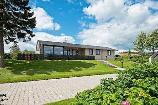 Ein großzügiges Ferienhaus in Juelsminde am...