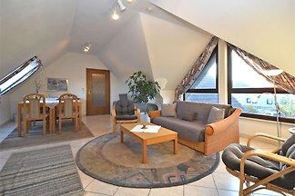 Komfortables Apartment in Bad Zwesten in...