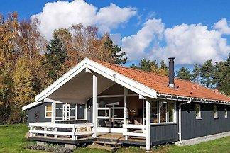 4 Sterne Ferienhaus in Orø