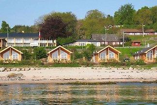 Geräumiges Ferienhaus in Allinge (Dänemark)