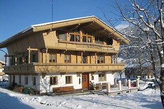 Wunderschöne Ferienwohnung in Aschau im Zille...