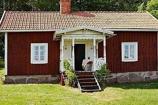 4 Personen Ferienhaus in VENA