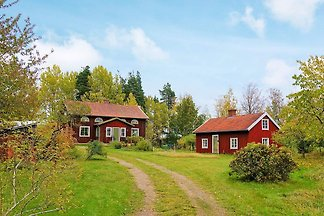 4 person holiday home in MARIESTAD