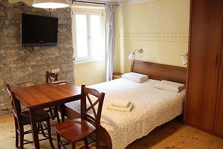 Schönes Appartement mit Infrarot-Sauna in...
