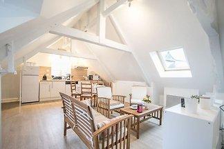 Appartement calme et confortable à Bayeux