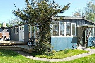 Idyllisches Ferienhaus in Broager mit...