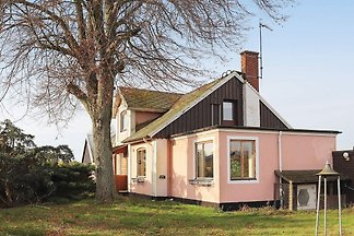 6 Personen Ferienhaus in SIMRISHAMN