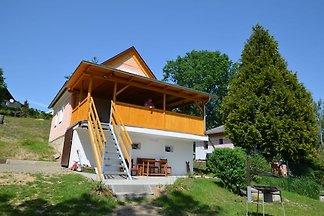 Gemütliches Appartement am Waldrand in Böhmen