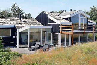 Stunning Holiday Home in Ålbæk with Pool