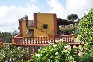 Gemütliches Ferienhaus in Orotava mit...