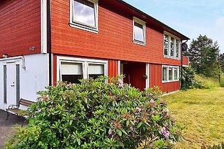 10 Personen Ferienhaus in Staubø