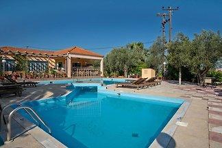 Attraktive Ferienwohnung auf der Insel Lesbos...