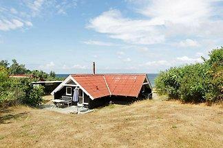 Wunderschönes Ferienhaus in Seeland mit...