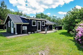 4 Personen Ferienhaus in Hovborg
